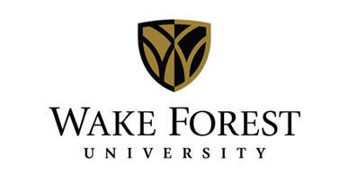 Wake Forest logo